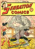 Sensation Comics (1942) 30