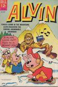 Alvin (1962) 12