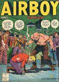 Airboy Comics (1945-1953 Hillman) Vol. 6 #3