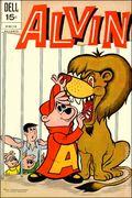Alvin (1962) 22
