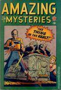 Amazing Mysteries (1949) 33