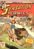 Sensation Comics (1942) 39