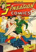 Sensation Comics (1942) 42