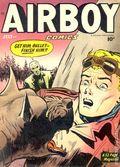 Airboy Comics Vol. 07 (1950 Hillman) 6