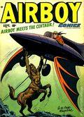 Airboy Comics Vol. 07 (1950 Hillman) 8