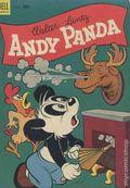 Andy Panda (1953-1962 Dell) 22