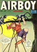 Airboy Comics Vol. 07 (1950 Hillman) 10