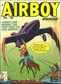 Airboy Comics (1945-1953 Hillman) Vol. 8 #1