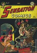 Sensation Comics (1942) 57