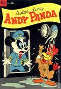 Andy Panda (1953 Dell) 25