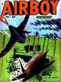 Airboy Comics (1945-1953 Hillman) Vol. 8 #11