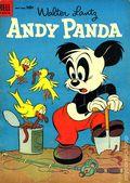 Andy Panda (1953-1962 Dell) 26