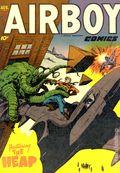 Airboy Comics Vol. 09 (1952 Hillman) 7