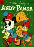 Andy Panda (1953-1962 Dell) 27