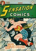 Sensation Comics (1942) 63