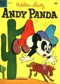 Andy Panda (1953 Dell) 28