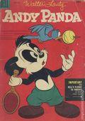 Andy Panda (1953-1962 Dell) 31