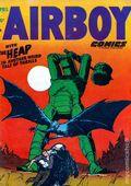 Airboy Comics (1945-1953 Hillman) Vol. 10 #3