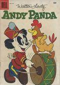 Andy Panda (1953-1962 Dell) 32