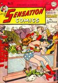 Sensation Comics (1942) 75