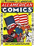 All American Comics (1939) 4