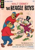 Beagle Boys (1964 Gold Key) 5