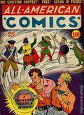All American Comics (1939) 7