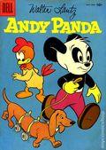 Andy Panda (1953-1962 Dell) 38