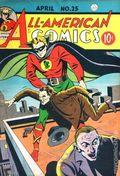 All American Comics (1939) 25