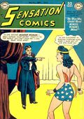 Sensation Comics (1942) 93