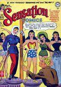 Sensation Comics (1942) 96