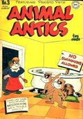 Animal Antics (1946) 3