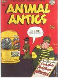 Animal Antics (1946) 6