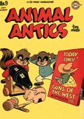 Animal Antics (1946) 9