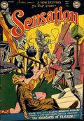 Sensation Comics (1942) 106