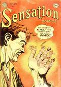 Sensation Comics (1942) 109