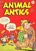 Animal Antics (1946) 12