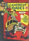All American Comics (1939) 49