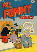 All Funny Comics (1943) 12