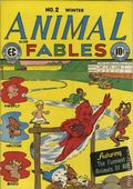 Animal Fables (1946) 2