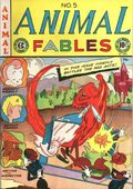 Animal Fables (1946) 5