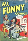 All Funny Comics (1943) 23