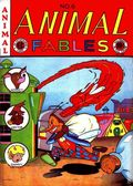 Animal Fables (1946) 6
