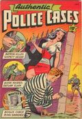 Authentic Police Cases (1948) 5