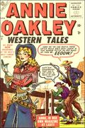 Annie Oakley (1948 Atlas) 5