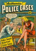 Authentic Police Cases (1948) 14