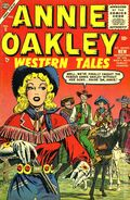 Annie Oakley (1948 Atlas) 8