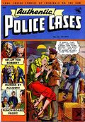 Authentic Police Cases (1948) 23