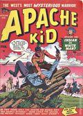 Apache Kid (1950) 2