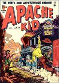 Apache Kid (1950) 9